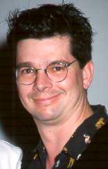 Ronald D. Moore