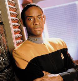 Tim Russ come Tuvok