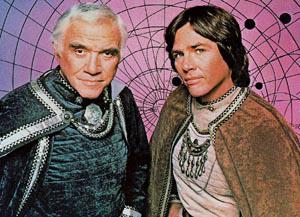 <i>Galactica</i> torna su Duel TV