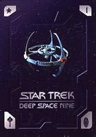 Il primo cofanetto di Deep Space Nine