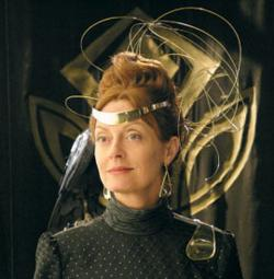 Susan Sarandon in <i>Children of Dune</i>
