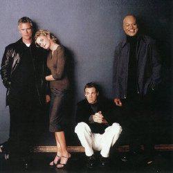 Il cast di Stargate SG-1