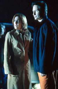 Una scena dell'ultimo episodio