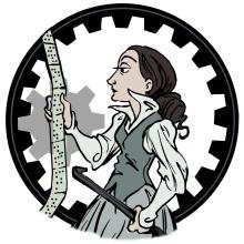 Il logo dell'Ada's Day