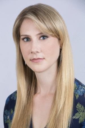 Alena Graedon
