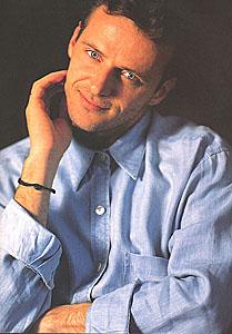 Aidan Quinn, impegnato in <i>Book of Daniel</i>