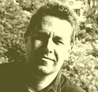 Alastair Reynolds.