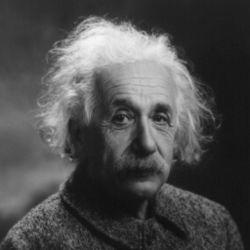 Albert Einstein: il famoso scienziato della teoria della relatività è nato proprio il 14 marzo del 1879.
