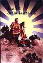 Una delle storiche antologie dei finalisti al Premio Tolkien