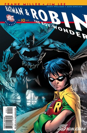 esclusivo, in batman 3 ci sarà Robin e noi siamo i primi a dirlo!