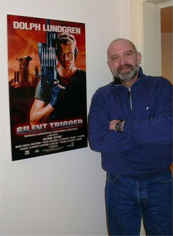 Alan D. - alias Sergio - Altieri