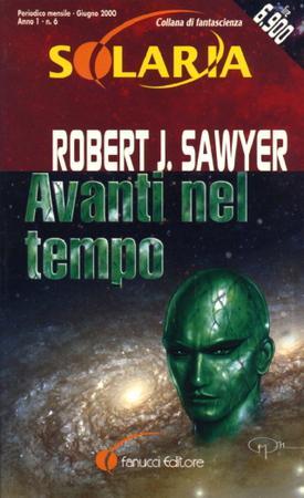 La bella copertina firmata da Maurizio Manzieri