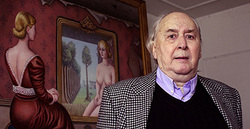 J.G. Ballard: la sua è fantascienza o no?