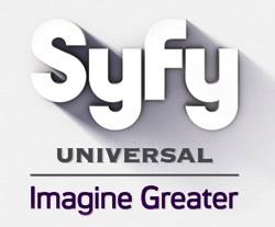 Sci Fi diventa SyFy