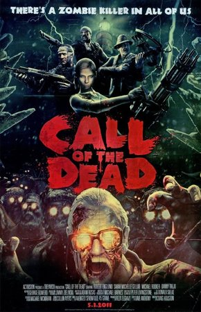 La localinda della modalità Call of the Dead del pacchetto Escalation di Call of Duty: Black Ops