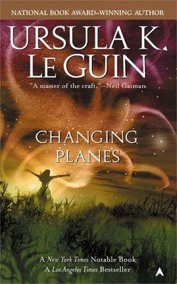 Uno degli ultimi romanzi di Ursula Le Guin, <i>Changing Planes</i>, esce dalla Nord col titolo <i>Su altri piani</i>
