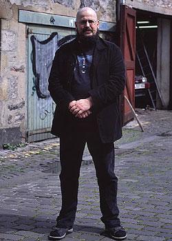 Charles Stross