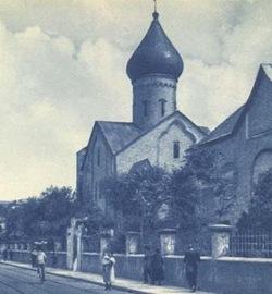 La chiesa di San Giovanni Cristomomo a Bari