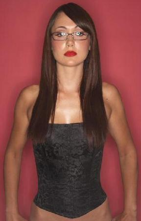 Jessica Chobot, la musa che tutti vorremmo avere.