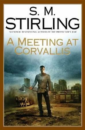 La copertina di Meeting at Corvallis