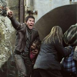 """""""Aaaahhhh!!!!! Ci stanno attaccando con micidiali armi di distruzioni di massa!!!"""", urla terrorizzato Tom Cruise. Tranquilli, non è vero niente, si tratta solo di finzione, pura (pulp) fiction. È infatti una scena della nuova <i>Guerra dei mondi</i>."""
