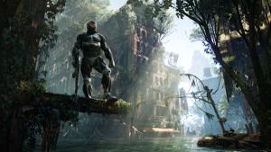 Crysis 3 sfrutta la carta delle ambientazioni post apocalittiche per unire in un solo gioco il meglio di Crysis e Crysis 2