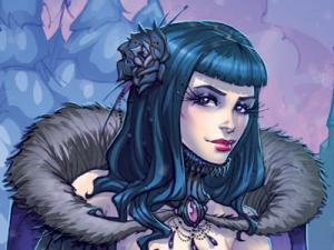 Dark Tales - Snowhite