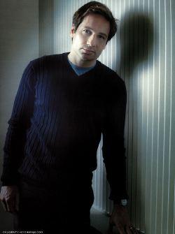 David Duchovny: mi mancano gli <i>X-Files</i>...