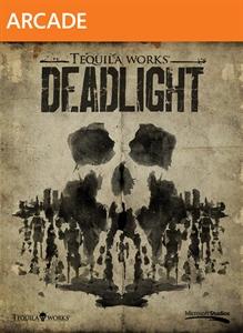 La locandina di Deadlight