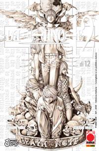 L'ultimo numero di Death Note