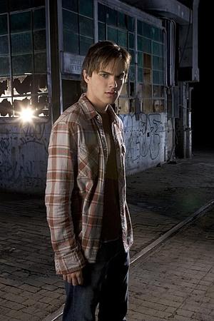 Thomas Dekker, il giovane John Connor. ma dopo di lui ci sarà Christian Bale...