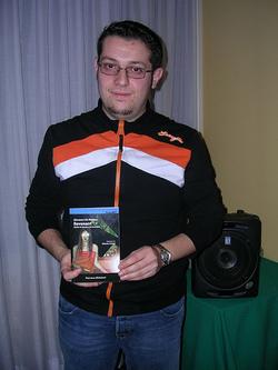 Giovanni De Matteo (foto: Paolo Arosio)