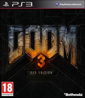 La copertina della versione Ps3