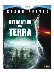Il Blu-ray di Ultimatum alla Terra