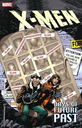 E' questo il futuro degli X-men?