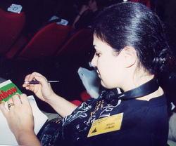 Rosaria Leonardi (foto: Webtrek Italia)