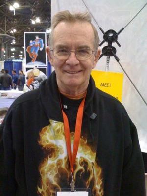 Gary Friederich