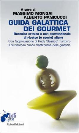 Guida Galattica dei Gourmet