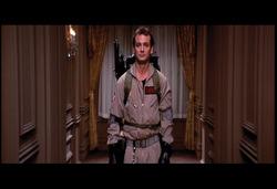 La tuta di Venkman (Bill Murray) può essere vostra...