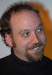 Paul Giamatti, l'altro volto di Philip K. Dick