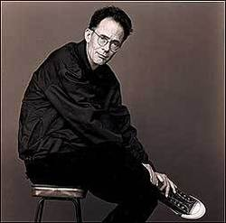 William Gibson, autore cult del Neuromante