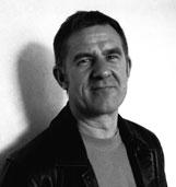 Graham Joyce, uno scrittore con un cognome ingombrante