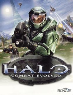 Il primo Halo non si scorda mai