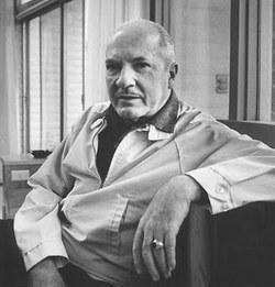 Robert A. Heinlein (1907 - 1988)