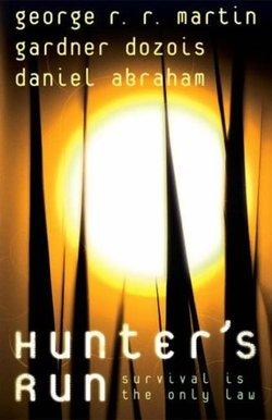 La copertina di Hunter's Run
