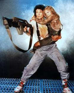 A cosa sparerà ora Ripley?