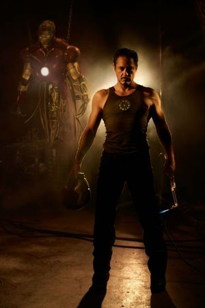 Non c'è solo Iron man nel futuro di Robert Downey jr.