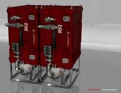 Un generatore E-Cat