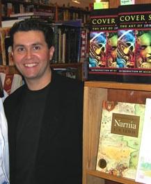 John Picacio e le sue copertine