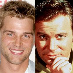 Mark Vogel e William Shatner: si somigliano?